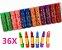 Revenda: Kit com 36 Batons 24 Horas - Envio Imediato - Imagem 3