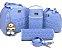 Bolsa de Maternidade Térmica - Menino ou Menina - 4 Peças - Imagem 3