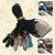 -Esoterix-: Kit 12 Colares de Pedra Misto - Fio Encerado Ajustável - Imagem 1