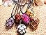 -Esoterix-: Kit 12 Colares de Pedra na Rede - Misto - Pronta Entrega - Imagem 2