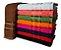 Kit com 12 Toalhas de Rosto Tamanho Grande 45x80cm + Brinde - Imagem 2