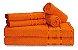 Kit com 6 Toalhas: 2 de Banho Gigante 80x180cm -  2 de Rosto - 2 de Piso - 100% Algodao - Imagem 3