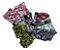 Kit com 10 Cuecas Infantil Boxer - Estampadas - Tamanho: Até 6 anos - Imagem 5