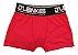Kit com 10 Cuecas Infantil Boxer - Lisas - Tamanho: de 1 a 6 anos - Imagem 5