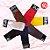 Kit com 10 Cuecas Infantil Boxer - Lisas - Tamanho: de 1 a 6 anos - Imagem 1