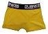 Kit com 10 Cuecas Infantil Boxer - Lisas - Tamanho: de 1 a 6 anos - Imagem 6