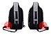-Box Sucesso Shop -Mochila Unissex com Alça Transversal - Saída para USB e Fone de Ouvido - Tam. 33x22.10 - Imagem 4
