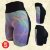 -Box Sucesso Shop - Kit com 5 Bermudas Fitness Femininas - Modela a Coxa - Tamanho de 38 a 46 - - Imagem 1