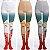Cat Girl: Kit com 2 Pares de Meias/Leggings - 3 Cores - Tam. Único (Ideal para altura de 1,58 a 1.75) - Frete Grátis - Imagem 1