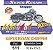 BRINQUEDO JOGO SUPER RESAM CHOPPER - Imagem 1