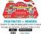BRINQUEDO PAGA PALITOS + MEMÓRIA - Imagem 1