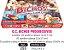 BRINQUEDO QC BICHOS PROGRESSIVO 4X1 - Imagem 1