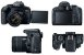 Canon Eos Rebel T7i Dslr 18-55mm Is Stm  - Imagem 2