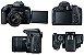 Canon Eos Rebel T7i Dslr 18-135 m  - Imagem 3