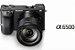 Sony A6500 16-50 Aceita Microfone/flash Externo - Imagem 1
