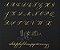 Manuscrito Copperplate - A05 - Imagem 1