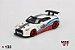 Nissan GTR Martini - 1:64 - Mini GT - Imagem 1