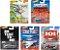 SET Retro Entertainment 5 - 5 carros - 1/64 - Hotwheels - Imagem 1