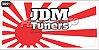 Adesivo Case JDM Tuners MOD-1 - Imagem 1