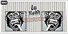 Adesivo Case Gas Monkey MOD-4 - Imagem 1