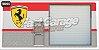 Adesivo Case Ferrari MOD-5 - Imagem 1