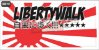 Adesivo Case Liberty walk MOD-10 - Imagem 1