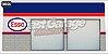 Adesivo Case Esso MOD-26 - Imagem 1