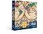 O Novo Mapa do Mundo - 1928 - Quebra-cabeça - 1000 peças - Imagem 1