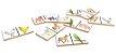 Dominó Educativo animais domésticos - Imagem 2