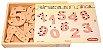 Números com Pinos - Imagem 1