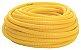 Eletroduto Corrugado Flexível Amarelo Amanco - Imagem 1