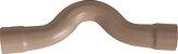Curva de Transposição Soldável Amanco - Imagem 1