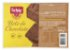 BOLO DE CHOCOLATE SCHAR 200G - Imagem 1