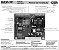 Motor Deslizante 1/3HP DZ4 SK 800kg - Imagem 3