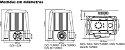 Motor Deslizante 1/3HP DZ4 SK 800kg - Imagem 2