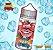 Líquido Fruit POP! - ICED Big apple - Imagem 2