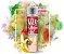 Líquido V8 E-Juice - Strawnana - Fury  - Imagem 1
