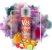 Líquido V8 E-Juice - Amazing Lychee - Firebird - Imagem 1