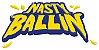 Líquido Nasty Ballin - Migos Moon Orange - Imagem 2