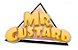 Líquido Mr. Custard - Strawberry Vanille Custard - Imagem 2