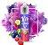 Líquido V8 E-Juice - Wild Berries - Challenger - Imagem 1