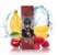 Líquido Mr. Yoop - Cherry Banana Raspberry Ice - Imagem 1