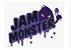 Líquido Nic Salt Jam Monster - Blueberry - Imagem 2