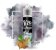 Líquido V8 E-Juice - Tobacco Mint Ice - Cobra - Imagem 1
