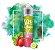 Líquido V8 E-Juice - Pink Lemonade - Le Mans - Imagem 1