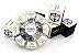 Bobina Prebuilt Coil 8 em 1-  Vapebox - Imagem 1