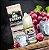 Líquido Salt Nicotine - Mr. Freeze - Grape Frost - Imagem 1