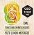 Líquido CBD Element - Yuzu Lemon Meringue - Traditional Japanese Desserts - Element - Imagem 1