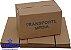 Caixa de Transporte Média Med. 48x30x30cm - Imagem 3