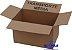 Caixa de Transporte Média Med. 48x30x30cm - Imagem 2